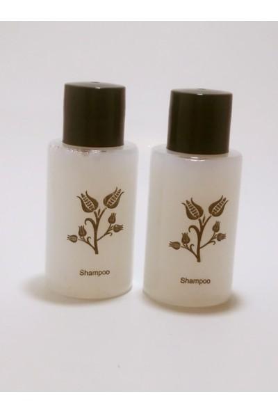 Bukisa Otel Şampuanı - 50 Adet