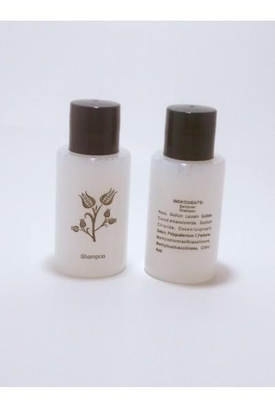 Bukisa Otel Şampuanı 250 Adet