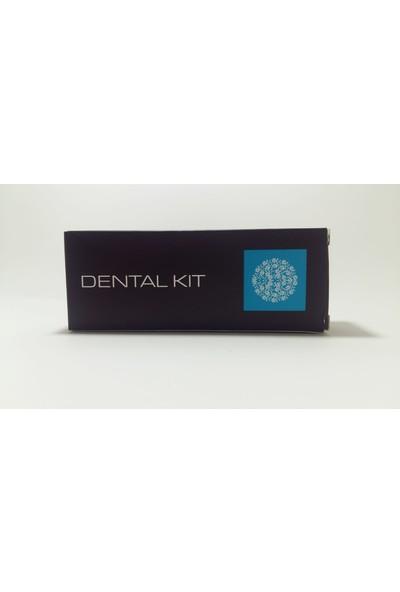 Bukisa Diş Seti - 144 Adet