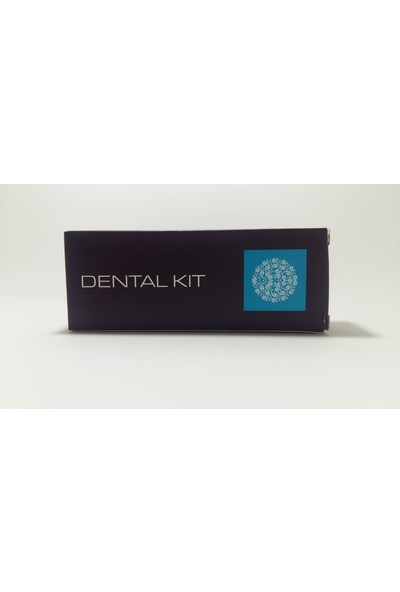 Bukisa Diş Seti - 50 Adet