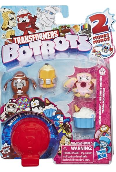 Transformers Botbots 5'li Paket