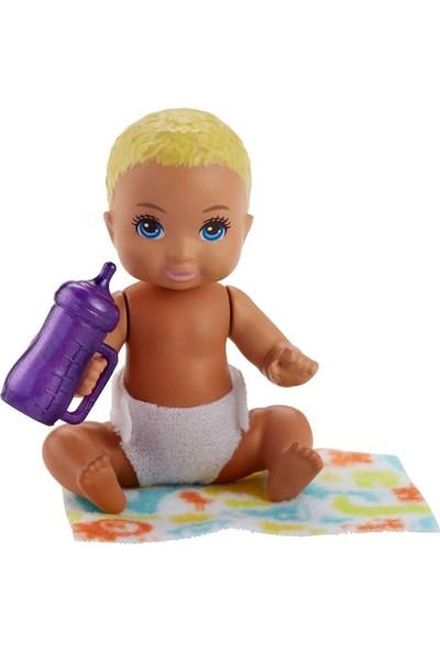 Barbie Bebek Bakıcısı Serisi Minik Bebekler
