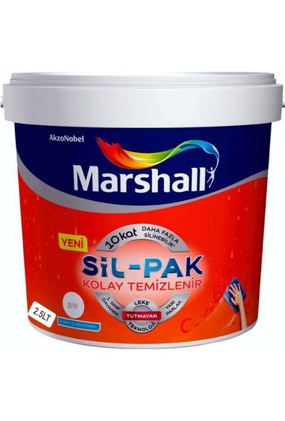 Marshall Sil-Pak 2.5Lt
