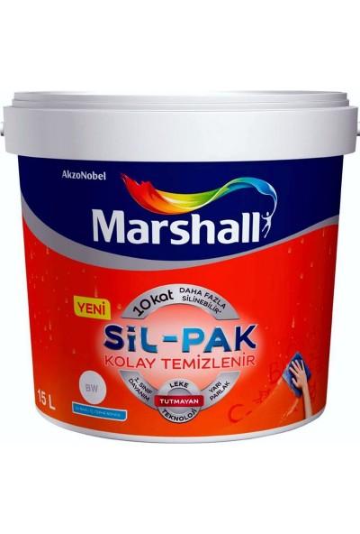 Marshall Sil-Pak 15Lt
