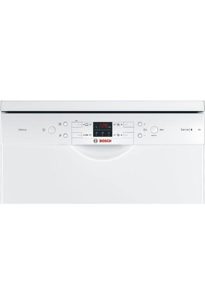 Bosch SMS44DW00T A+ 4 Programlı Bulaşık Makinesi