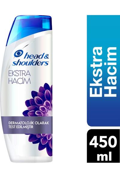 Head & Shoulders Ekstra Dolgunluk 450 ml Şampuan