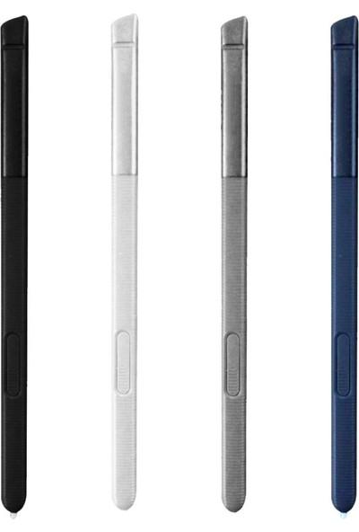 GOB2C Samsung Galaxy Tab A 10.1 P580 P585 için Yedek Dokunmatik Kalem Gri