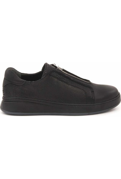 Kemal Tanca Deri Erkek Sneaker 0022