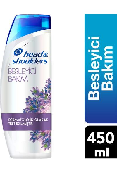 Head & Shoulders Besleyici Bakım 450 ml Şampuan