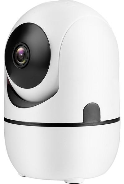 Trax Wifi iP Kamera TR-610