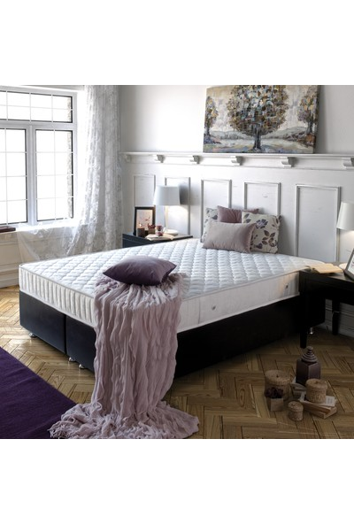 Yataş / Selena FOCUS Yaylı Yatak (Tek Kişilik - 90x200 cm)