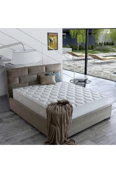 Yataş / Selena HERMES Yaylı Yatak (Tek Kişilik - 90x200 cm)
