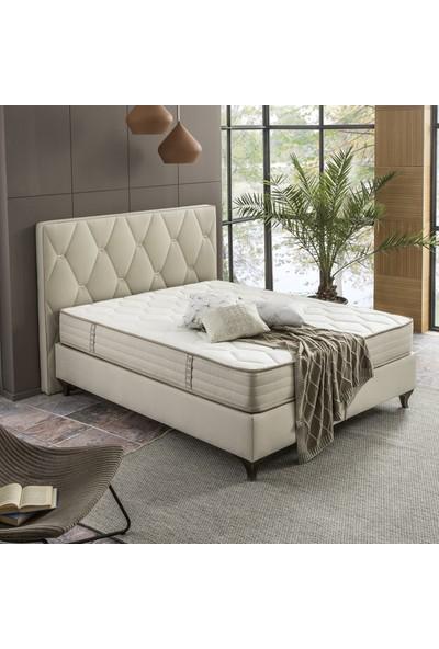 Yataş / Selena TORIUM Yaylı Yatak (Tek Kişilik - 90x190 cm)