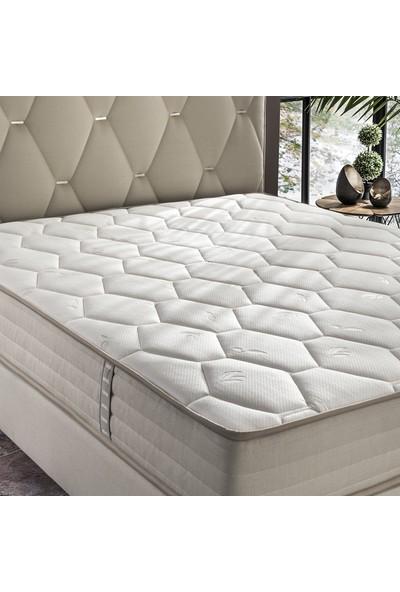 Yataş / Selena TORIUM Yaylı Yatak (Çift Kişilik - 150x200 cm)