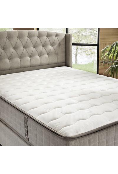 Yataş / Selena LUCAS Yaylı Yatak (Tek Kişilik - 100x200 cm)