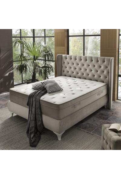 Yataş / Selena IBIZA Yaylı Yatak (Tek Kişilik - 100x200 cm)
