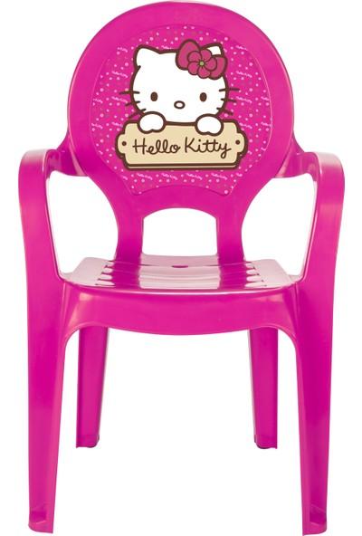 Pilsan Hello Kitty Çocuk Koltuğu (Pembe)