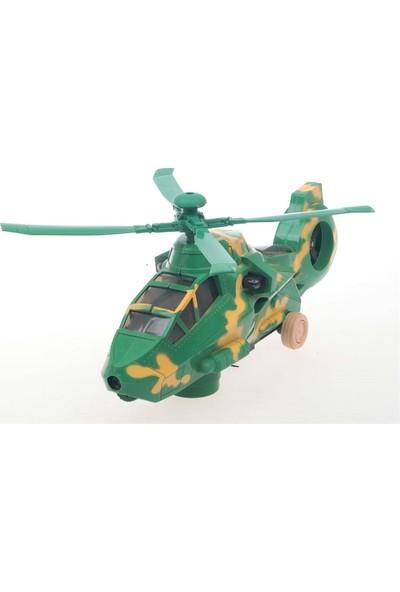 Metaş Air Force Helikopter