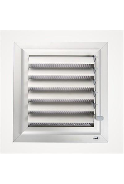 Ai̇rbender Plastik Menfez Banyo Wc Havalandırma 34x44 cm