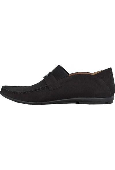 Bemsa 485 Nubuk Erkek Günlük Ayakkabı