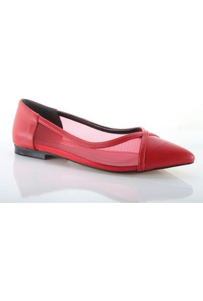 Caprito 037 Kadın Günlük Ayakkabı