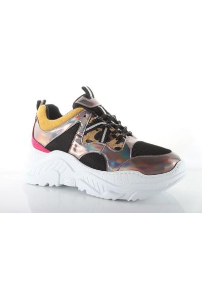 Sms 60139-06 Kadın Günlük Ayakkabı