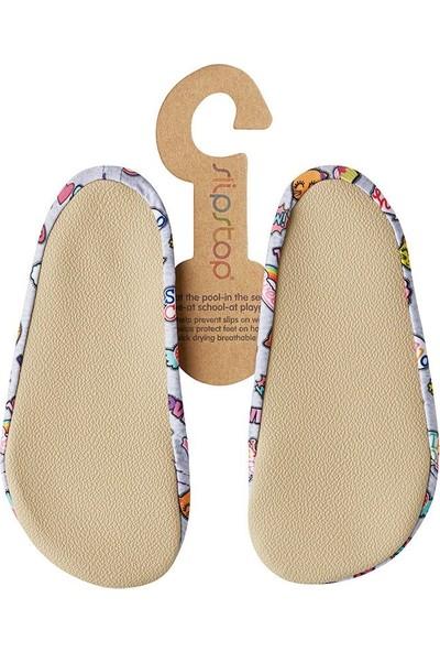 Slipstop Topic Kız Çocuk Kaydırmaz Ayakkabı/Patik