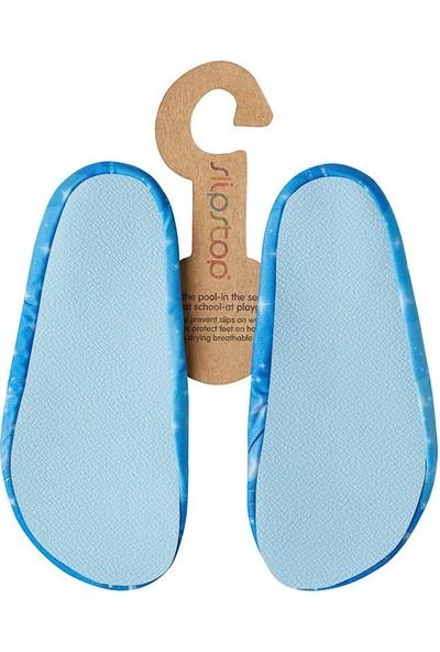 Slipstop Disney Sparkle Kız Çocuk Kaydırmaz Ayakkabı/Patik