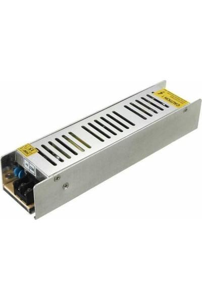Noas Adaptör 60 Watt 5 Amper 12 Volt Led Trafosu Kamera Adaptörü