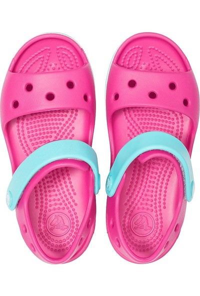 Crocs Crocband Çocuk Sandalet