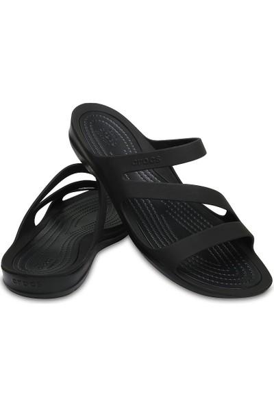 Crocs Swiftwater Kadın Sandalet