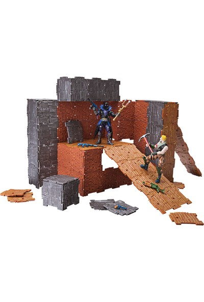 Fortnite 2'li Figür ve İnşa Seti Seri 1