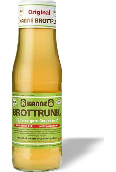 Kanne Bio Brottrunk