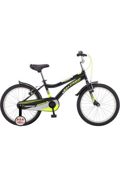 Salcano Attack 20 Jant Çocuk Bisikleti 120/140 Cm Boy