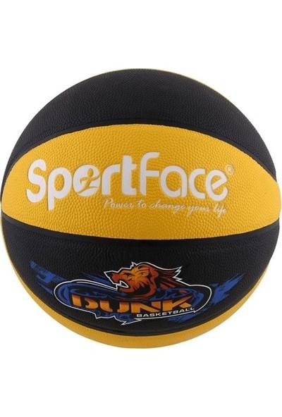 Sport Face Sbt 2763 Deri Basketbol Top No:6
