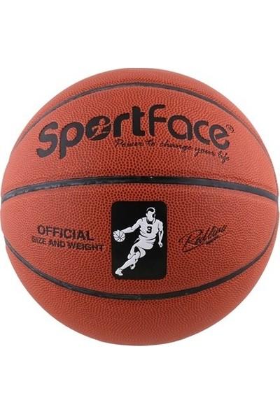 Sportface Sbt 2772 Basketbol Deri Topu 7 Numara
