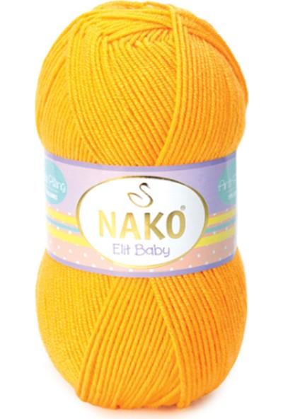 Nako Elit Baby 4674