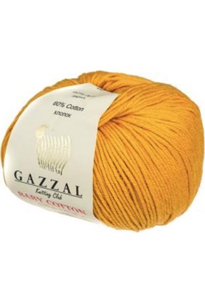 Gazzal Baby Cotton 3447
