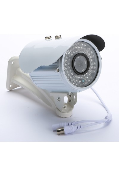 Promise 6 Kameralı Set Ahd 1080P Big Led