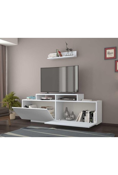 T Designo Sandrea Tv Ünitesi