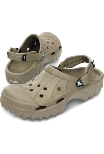 Crocs Off Road Unisex Terlik
