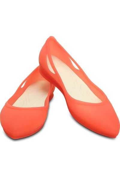 Crocs Rio Flat Kadın Ayakkabı