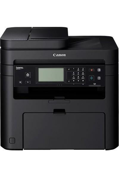 Canon MF237W Fotokopi Yazıcı + Tarayıcı + Faks + Wifi