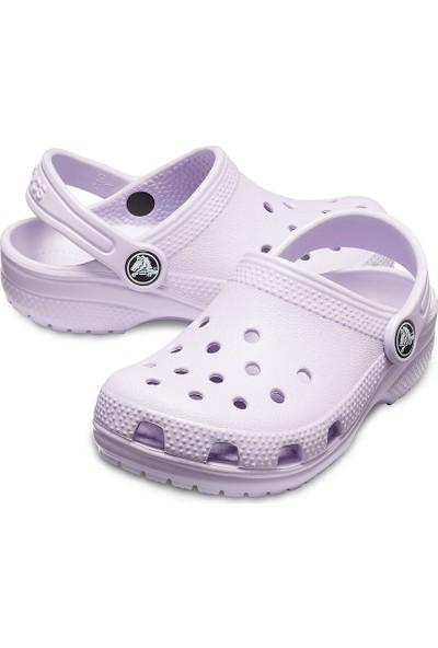 Crocs Classic Unisex Çocuk Terlik