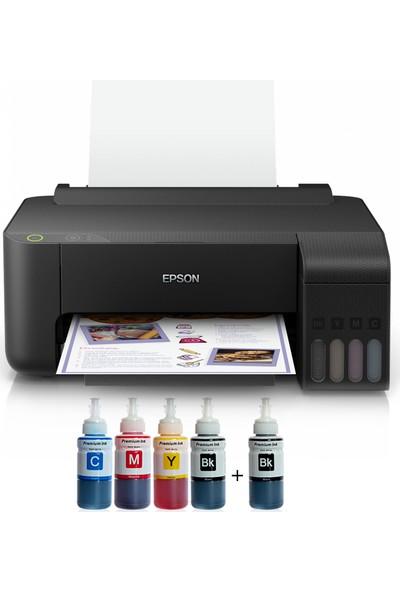 Epson Tanklı L3150 Photoink Mürekkepli Yazıcı