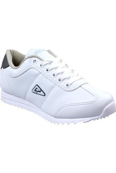 Pro Tracker Mugy Beyaz Günlük Erkek Çocuk Spor Ayakkabı