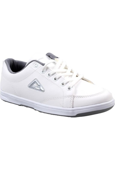 Pro Tracker Impac Beyaz-Gri Unisex(Kız-Erkek) Spor Ayakkabı