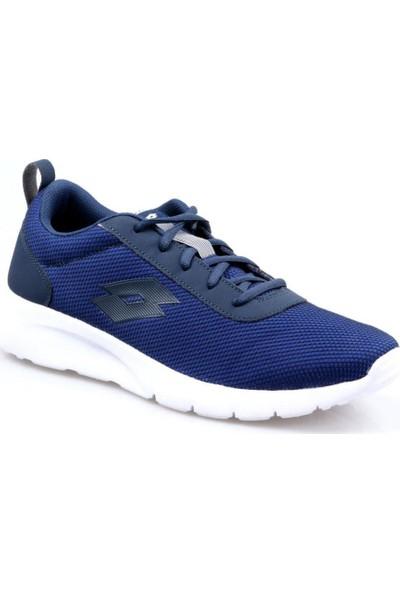 Lotto Megalıght Mavi Günlük Erkek Spor Ayakkabı