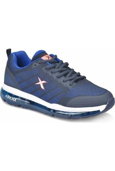 Kinetix Amedeo Lacivert Günlük Spor Ayakkabı