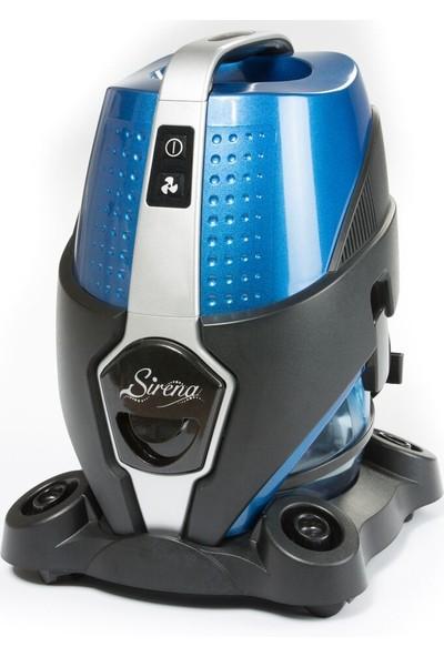 Sirena Temizlik Robotu - Elektrik Süpürgesi